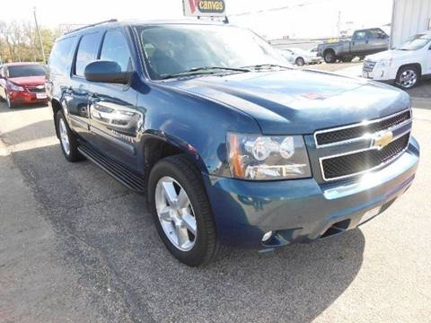 2007 Chevrolet Suburban for sale in Jamestown, ND