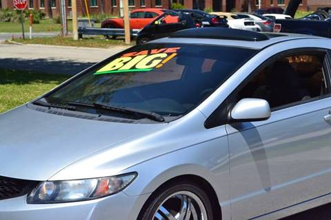 2010 Honda Civic for sale in Long Beach, MS