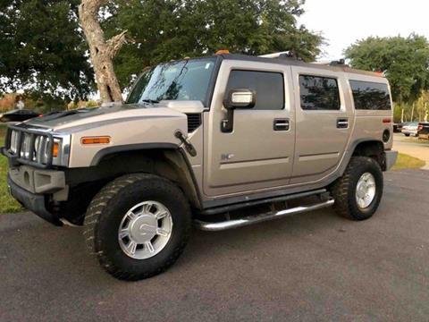Hummer H2 For Sale Carsforsale