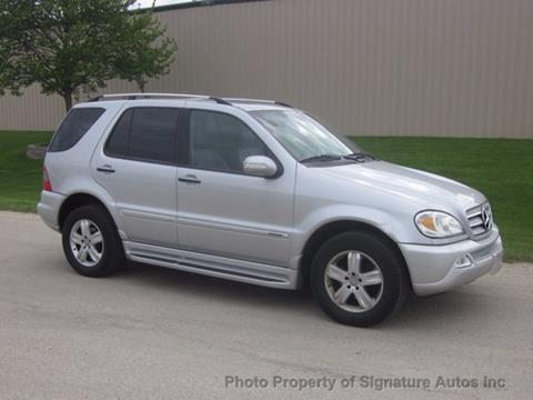 2005 Mercedes-Benz M-Class for sale in Naperville, IL