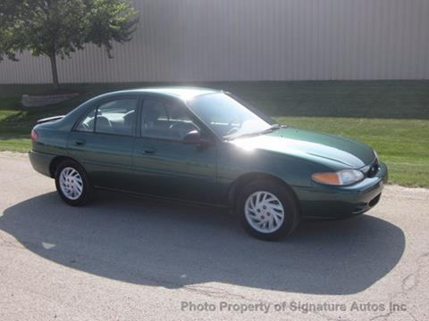 1999 Ford Escort for sale in Naperville, IL