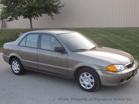 2000 Mazda Protege for sale in Naperville, IL