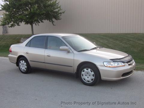 2000 Honda Accord for sale in Naperville, IL