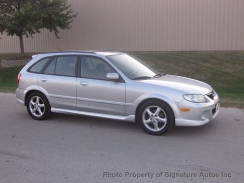2002 Mazda Protege5 for sale in Naperville, IL