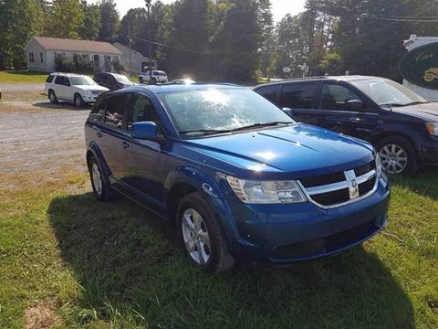 2009 Dodge Journey for sale in Greenwich, NY