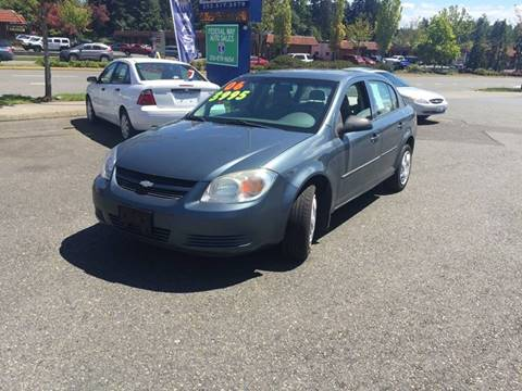 2005 Chevrolet Cobalt for sale in Federal Way, WA