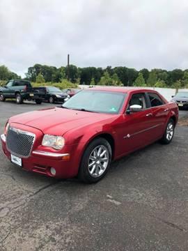 2006 Chrysler 300 for sale at Postorino Auto Sales in Dayton NJ