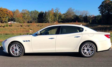 2014 Maserati Quattroporte for sale in Dayton, NJ