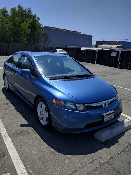 2007 Honda Civic For Sale At Coast Auto Motors In Newport Beach CA