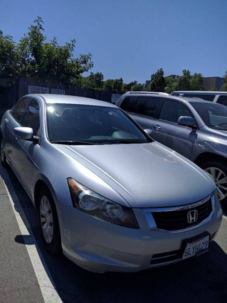 2010 Honda Accord For Sale At Coast Auto Motors In Newport Beach CA