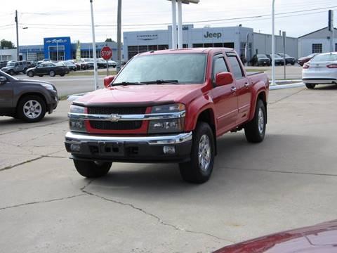 2009 Chevrolet Colorado for sale in Rochelle, IL