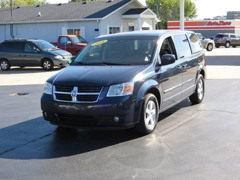 2008 Dodge Grand Caravan for sale in Rochelle, IL
