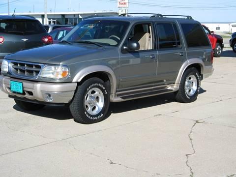2001 Ford Explorer for sale in Rochelle, IL