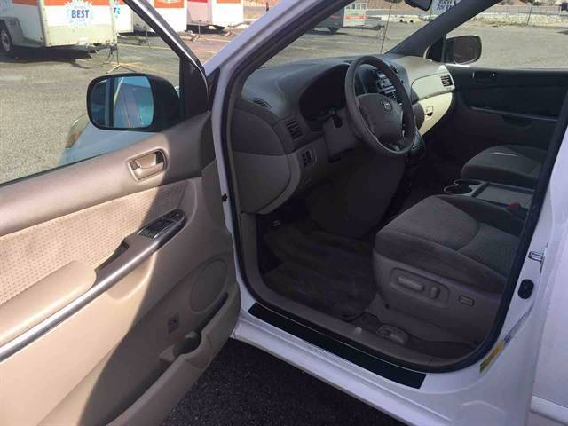 2006 Toyota Sienna for sale at 505 Auto Sales in Albuquerque NM