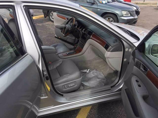 2005 Lexus ES 330 for sale at 505 Auto Sales in Albuquerque NM
