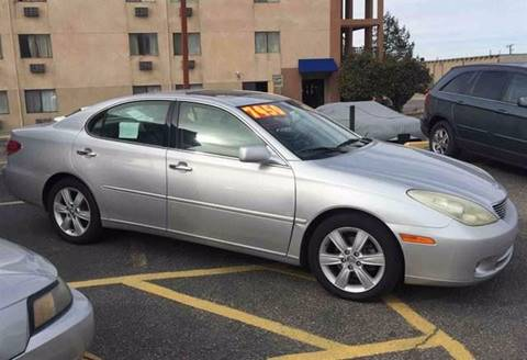 2005 Lexus ES 330 for sale at 505 Auto Sales in Albuquerque NM