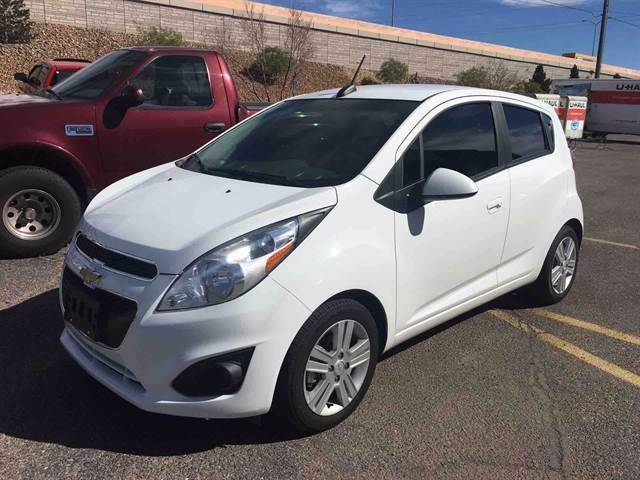 2015 Chevrolet Spark for sale at 505 Auto Sales in Albuquerque NM