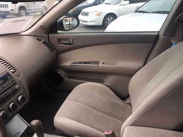 2005 Nissan Altima for sale at 505 Auto Sales in Albuquerque NM