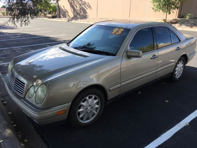 1998 Mercedes-Benz E-Class for sale at 505 Auto Sales in Albuquerque NM