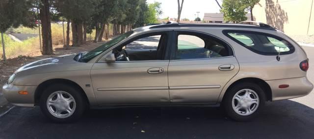 1998 Ford Taurus for sale at 505 Auto Sales in Albuquerque NM