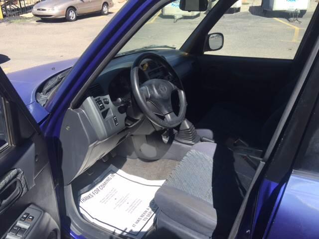 1998 Toyota RAV4 for sale at 505 Auto Sales in Albuquerque NM