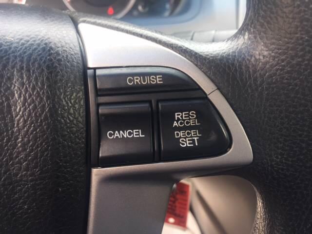 2009 Honda Accord for sale at 505 Auto Sales in Albuquerque NM