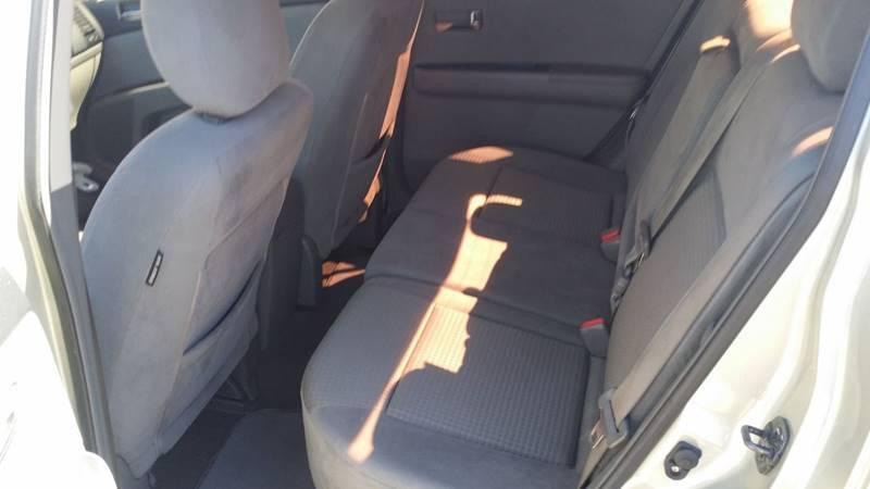 2008 Nissan Sentra for sale at 505 Auto Sales in Albuquerque NM