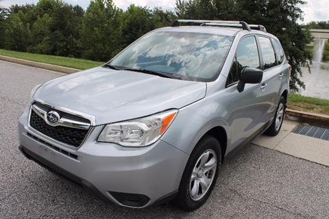 2014 Subaru Forester for sale in Edgewood, MD