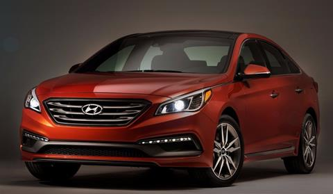 2015 Hyundai Sonata for sale in Edgewood, MD