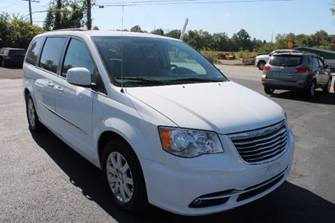 2014 Chrysler Town and Country for sale in Edgewood, MD
