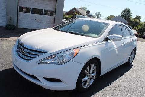 2013 Hyundai Sonata for sale in Edgewood, MD