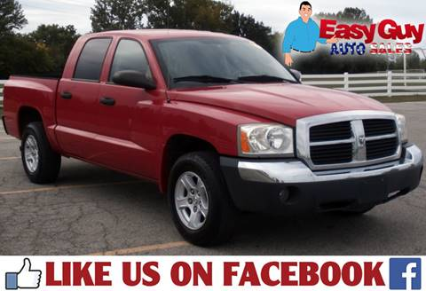 2005 Dodge Dakota for sale in Indianapolis, IN