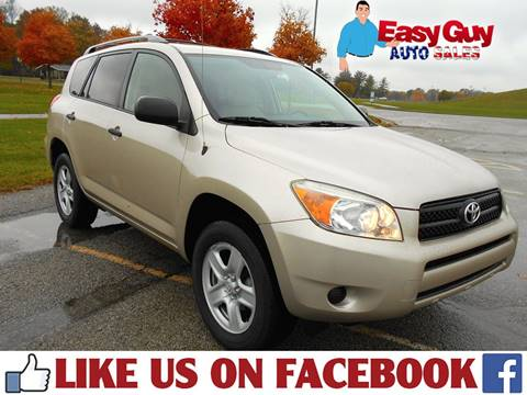 2008 Toyota RAV4 for sale in Indianapolis, IN