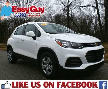 Easy Guy Auto Sales Car Dealer In Indianapolis In
