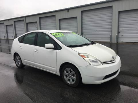 2005 Toyota Prius for sale in Hayden, ID