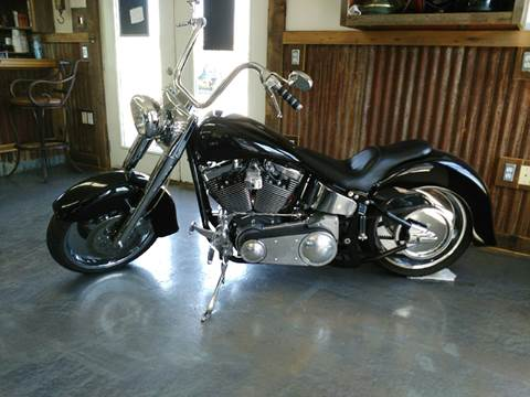 2008 Custom Motorcycle for sale in Hayden, ID