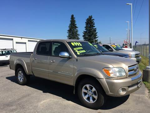 2006 Toyota Tundra for sale in Hayden, ID