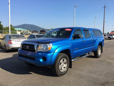 2007 Toyota Tacoma for sale in Hayden, ID