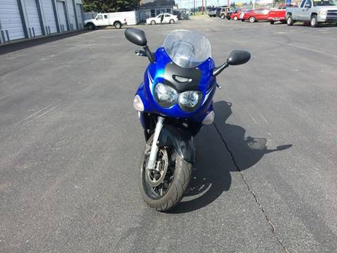 2006 Suzuki Katana for sale in Hayden, ID