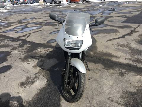 2004 Kawasaki Ninja for sale in Hayden, ID