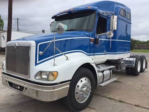 2006 International 9400i for sale in South Houston, TX