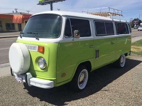 1976 Volkswagen Bus for sale in Ontario, OR