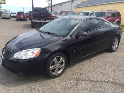 2006 Pontiac G6 for sale in Ontario, OR