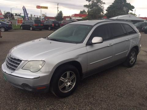 2007 Chrysler Pacifica for sale in Ontario, OR