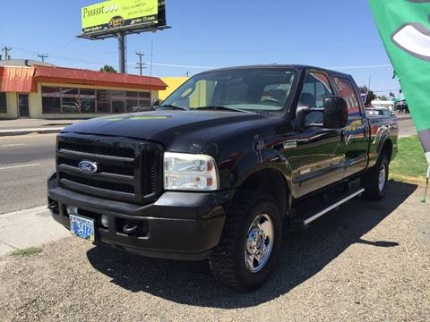 2006 Ford F-250 Super Duty for sale in Ontario, OR