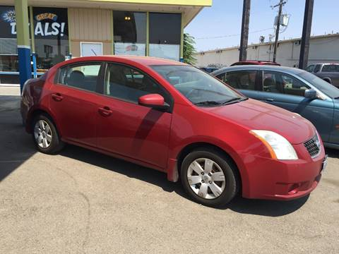 2009 Nissan Sentra for sale in Ontario, OR