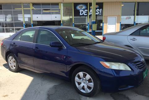 2008 Toyota Camry for sale in Ontario, OR