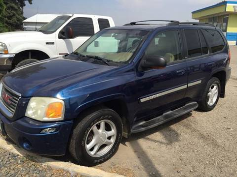 2002 GMC Envoy for sale in Ontario, OR