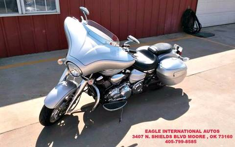 2009 Yamaha STRATOLINER for sale in Moore, OK