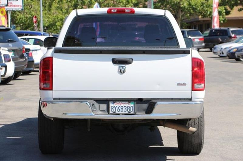 2006 Dodge Ram Pickup 1500 for sale at San Jose Auto Outlet in San Jose CA